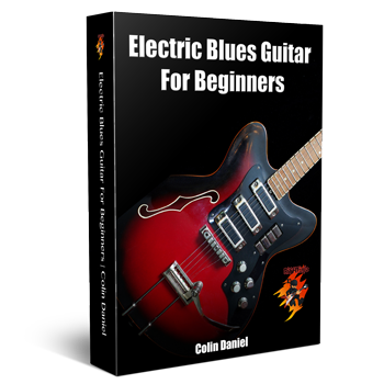 The Guitar Lessons Shop - Riff Ninja Academy